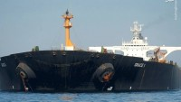 İran, Petrol Tankerine Yeniden El Konulduğu Haberini Yalanladı