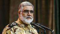 General Purdestan: İSK asla gafil avlanmaz