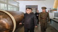 Kuzey Kore'den Güney Kore'ye Sert Uyarı!