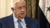 Suriye ve Çin yetkilileri arasında görüşme