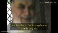 İmam Ali Hamaney: HAC ve GÖNÜL HUZURU!