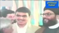 Şehid Hadi'nin cenazesinden görüntüler