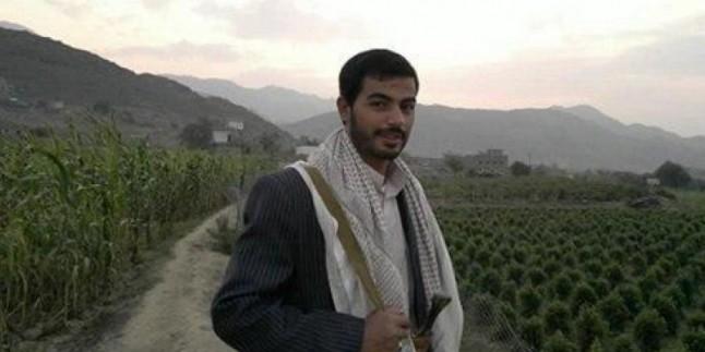 İnna Lillahi Ve İnna İleyhi Raciun…. Yemen Hizbullahı Lideri Abdulmelik El- Husi'nin Değerli Kardeşlerinden Cephe Komutanı İbrahim El Husi Şehid Düştü