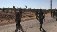 Suriye Ordusu Destan Yazıyor: Kafr Zita, Latamina Ve Morek Beldeleri İşgalden Tamamen Kurtarıldı