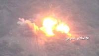 Asir Bölgesinde 25 Suud Askeri ve İşbirlikçisi Öldürüldü, 40 Kişi de Esir Alındı