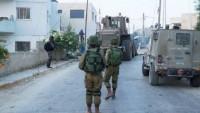 İşgal Güçleri Kuber Köyünde Birçok Eve Baskın Düzenledi