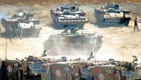 Mısır Topraklarından İsrail'e Havan Topuyla Saldırı Düzenlendi İddiası
