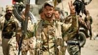Irak direniş grupları: Korsan İsrail'le savaşta Hizbullah'ın yanındayız
