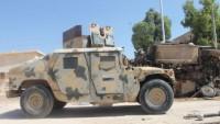 ABD Suriye'de Bir Hava Üssü Daha Kuruyor