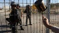 Açlık Grevindeki Filistinli Esirler Zafer Kazandı