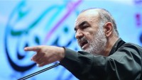 General Selami vurguladı! İran'da hiç kimse Amerika ile müzakere etmez!