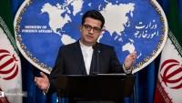 Londra İran'ı suçlamak yerine Suud rejimine silah satışını durdursun