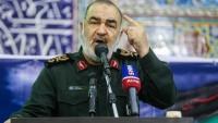"""İran Devrim Muhafızları: """"ABD Başkanı'nın tüm hevesi, yetkililerimizden biriyle birkaç dakikalık görüşmektir"""