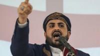 Ensarullah'tan Arabistan'a Uyarı