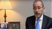 Ürdün Dışişleri Bakanı: Arabistan ve BAE'nin Yanındayız