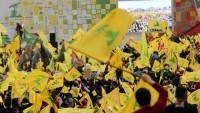 Lübnan halkı, Hizbullah operasyonunu kutladı