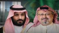 Bin Selman'dan Kaşıkçı itirafı: Tüm sorumluluğu kabul ediyorum