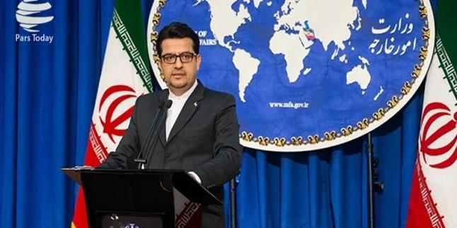 İslami İran: Suudi rejim, masum Yemenlileri katliamına son versin