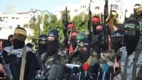 Filistinli gruplar: Filistin topraklarının düşmanın seçim pazarının bir parçası haline gelmesine izin vermeyiz