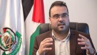Hamas'tan ABD'nin yeni yaptırımlarına tepki