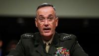 ABD Genelkurmay Başkanı: İran'ın askeri kabiliyetine saygı duyuyoruz