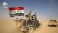 Haşdi Şabi, el Anbar'da operasyon başlattı