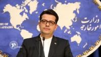 İran'dan Afganistan'daki saldırıya kınama