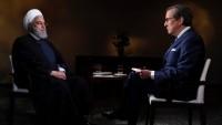 Ruhani: ABD nereye ayak bastıysa, terör estirdi
