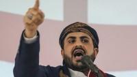 Ensarullah: Suudi Arabistan askerlerini canlı kalkan olarak kullanıyor