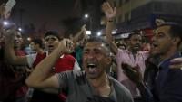 Mısır'da çok sayıda siyasi aktivist gözaltına alındı