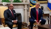 Trump yine Suudi Arabistan'a hakaret yağdırdı