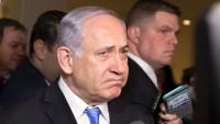 Siyonist Netenyahu: İran'a Baskı Yapılmalıdır