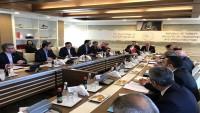 Vaizi: İran, Türkiye ile siyasi ve ekonomik ilişkilerini geliştirmek istiyor