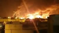Yemen: Bundan sonra BAE'de füzelerimizin hedefindedir!