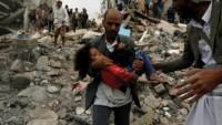 ABD Basını: Arabistan Yemen'de kısmi ateşkesi kabul etti