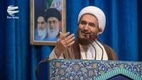 Tahran Cuma Namazı Hatibi: İran'ın 3. adımı, Batı'nın boş vaatlerine karşı bir yanıttır