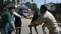 Hindistan, Cammu ve Keşimr'de sokağa çıkma yasağı ilan etti