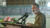 İran Ordusu Genel Komutanı Suudilerin suçlamalarına cevap verdi