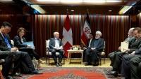 Ruhani: Amerika çocukları ve hastaları katlediyor