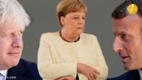 İngiltere, Fransa ve Almanya: İran, Suudi petrol tesislerine saldırıdan sorumlu