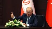 Putin'in Bercam Nükleer Anlaşması Vurgusu