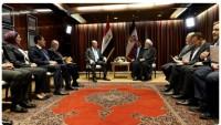 Hasan Ruhani: Irak İran'ın kardeş ve dost ülkesidir