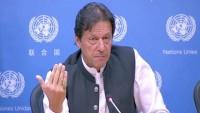 Pakistan Başbakanından İran'a Yönelik Savaştalepliklere Tepki