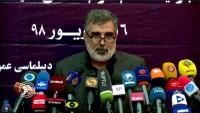 İAEK Sözcüsü Kemalvendi: IR6 santrifüjlerine gaz verme işlemi başladı