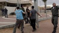 Siyonist rejim, yerleşimcilerden sığınağa gitmelerini istedi