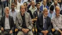 Filistin direnişi Hizbullah'ı tebrik etti