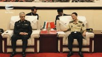 General Bakıri'den Çin'le savunma iş birliğine vurgu