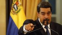Maduro ABD ve Colombia'nın suikast planını ifşa etti