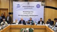 BM'den İran'a mültecilere hizmet teşekkürü