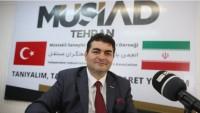 Türk yatırımcılar, ambargoya rağmen İran'da faaliyetini sürdürüyor